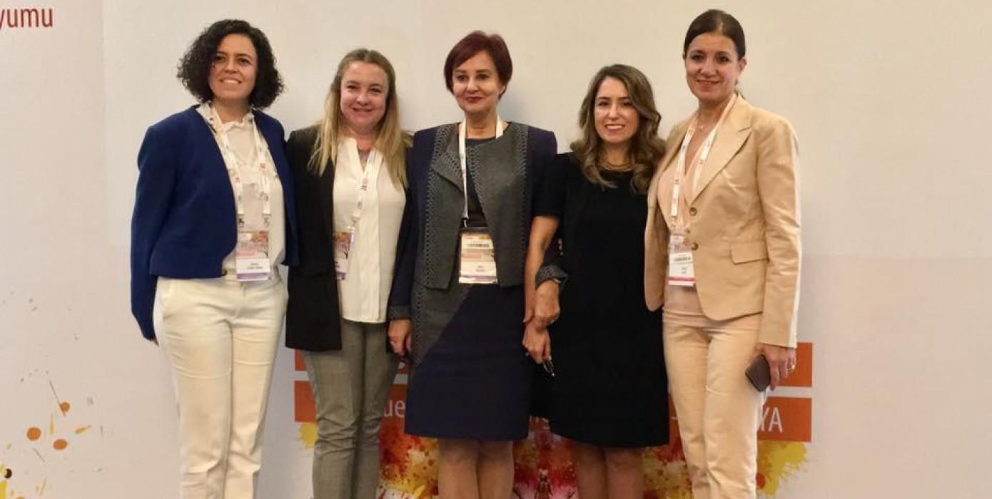 28. Ulusal Türk Ortopedi ve Travmatoloji Kongresi