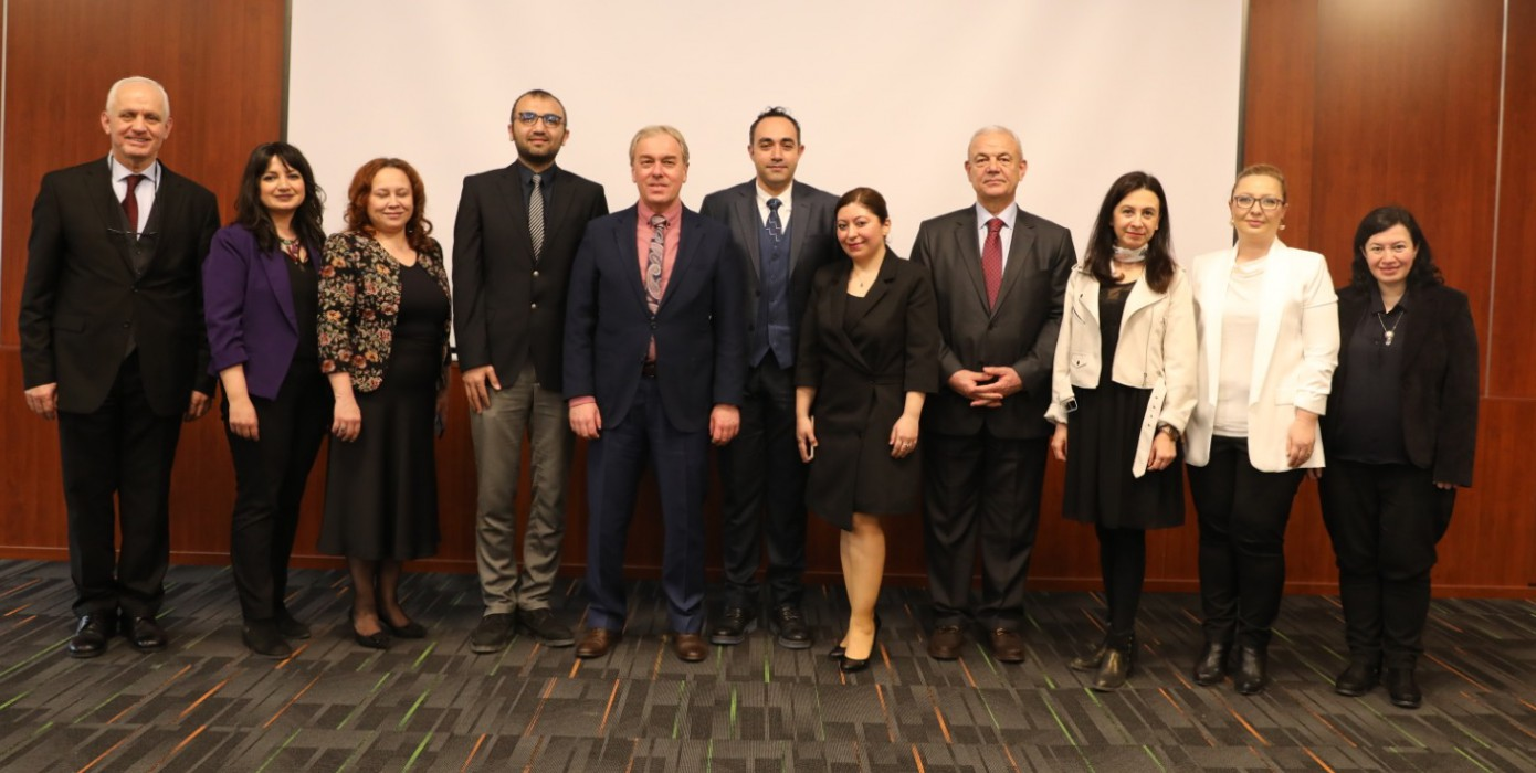 Ksbü Sürekli Eğitim Uygulama ve Araştırma Merkezinin Açılış Töreni Gerçekleşti