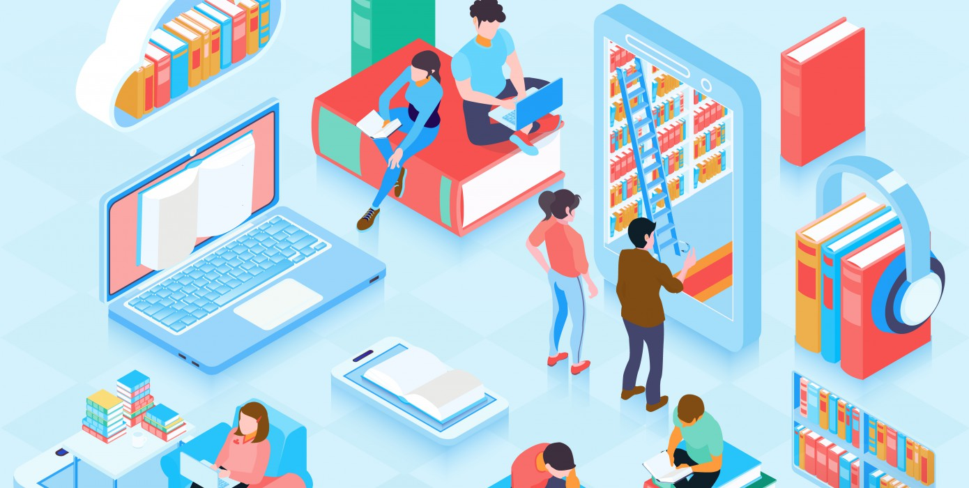 Online Kütüphanelere ve Arşivlere Erişmek İçin Tıklayınız.