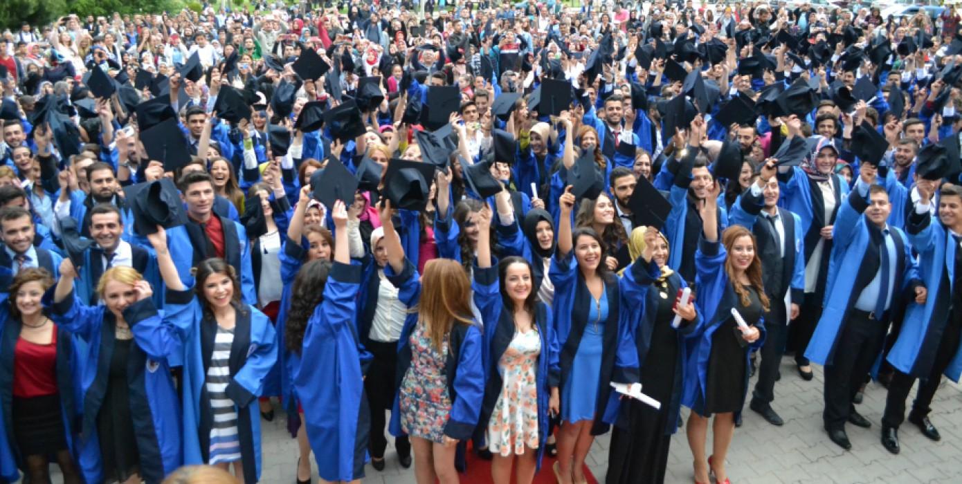 Aday Öğrenci Bilgilendirme Sayfası