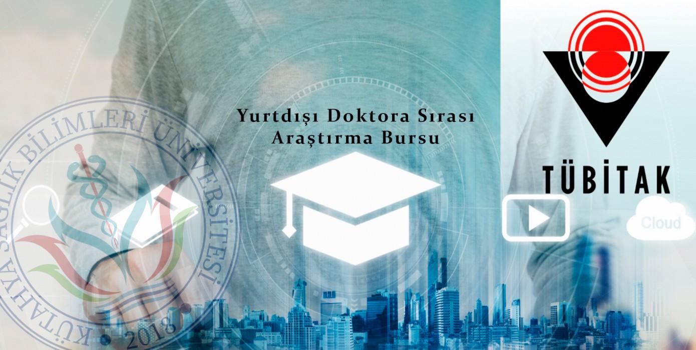 2214-a Yurt Dışı Doktora Sırası Araştırma Burs Programı 2020 Yılı 2. Dönem Duyurusu