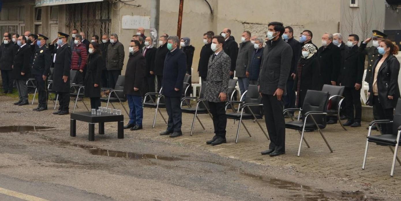 18 Mart Çanakkale Zaferi ve Şehitleri Anma Günü Etkinlikleri