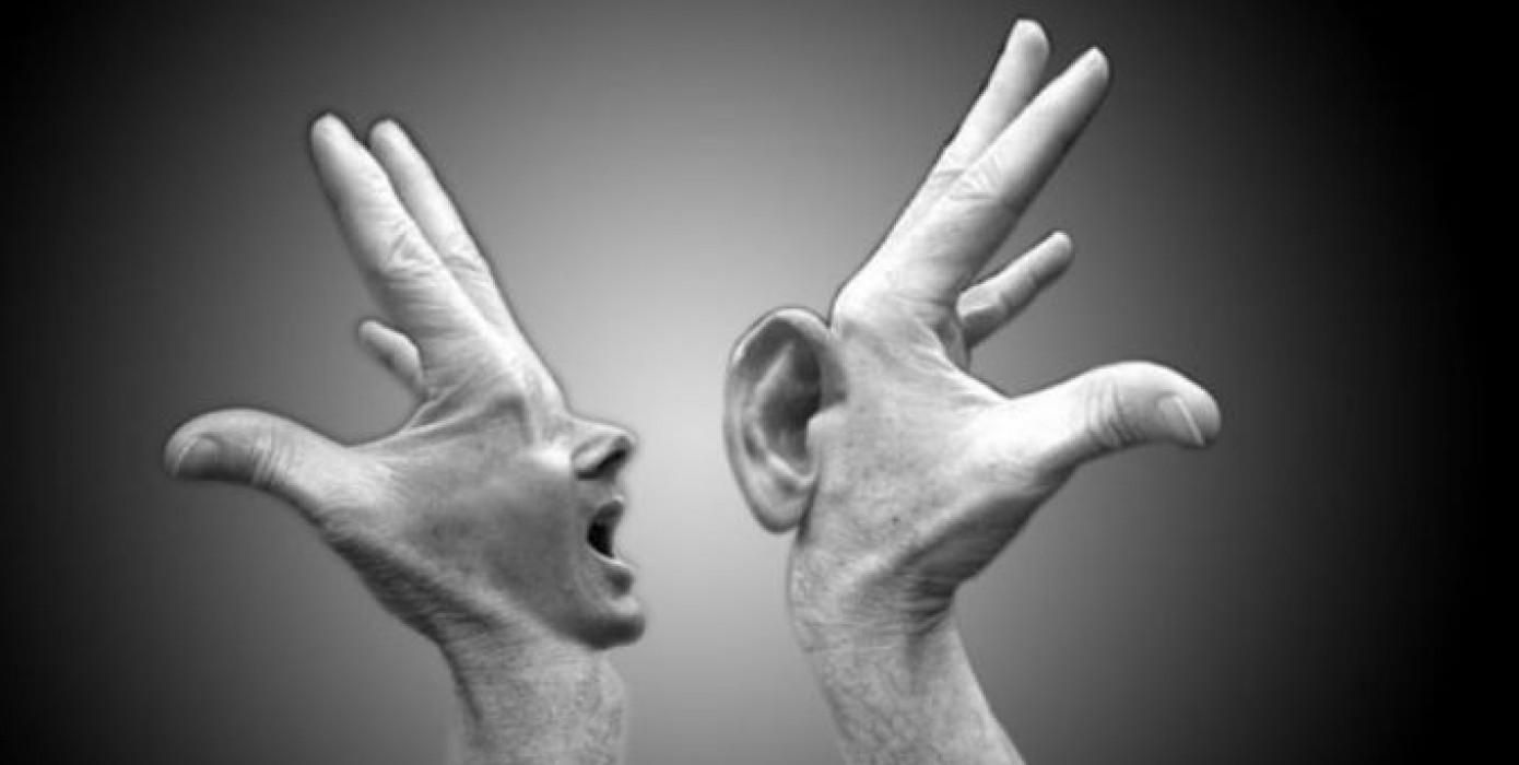 İşaret Dili Eğitimi Başlıyor