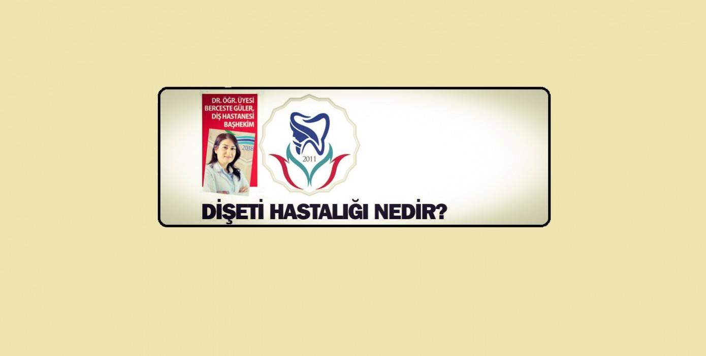 Diş Eti Hastalığı Nedir?