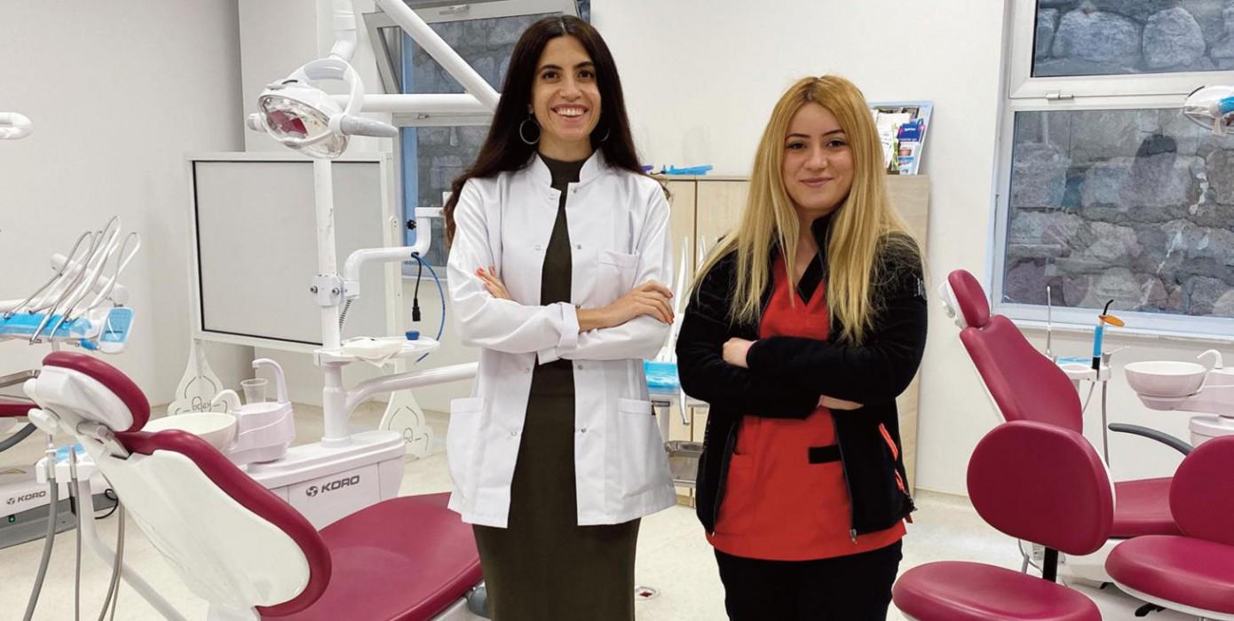 """""""Sağlıklı Yüz Yapısında Ortodonti Önemli"""""""